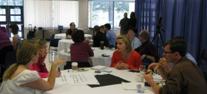 Embedding Sustainability Learning and Practice